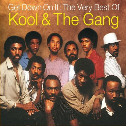 Kool & The Gang - Ultimate Collection, The - Zortam Music
