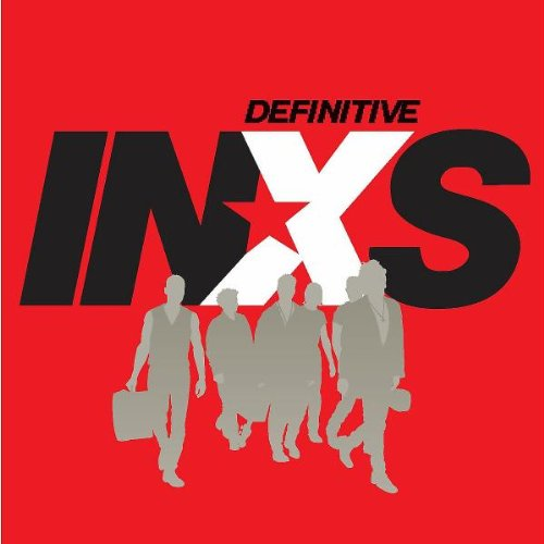 INXS - Definitive INXS (CD1) - Zortam Music