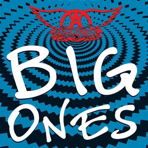 Aerosmith - Big Ones (Slide Pack) - Zortam Music