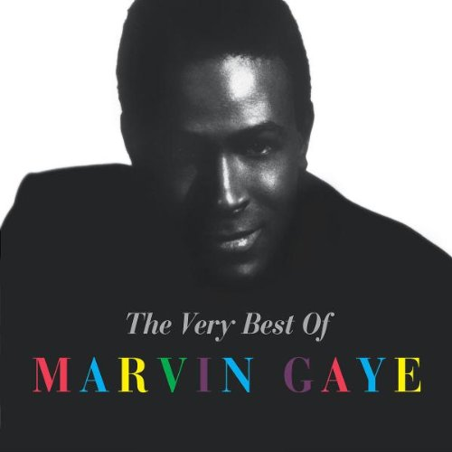 Marvin Gaye - The Best Of Marvin Gaye (CD2) - Zortam Music