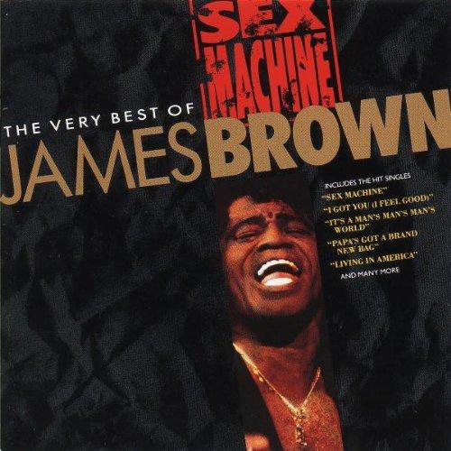 James Brown - Sex Machine - Lyrics2You