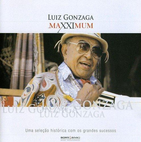 Luiz Gonzaga - Maxximum - Zortam Music