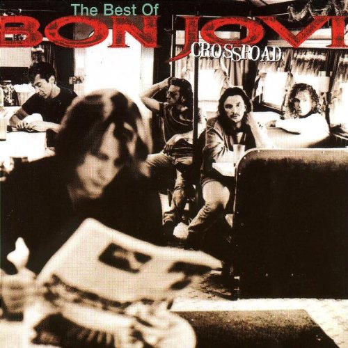Bon Jovi - Cross Road: The Best Of (Slide Pack) - Zortam Music