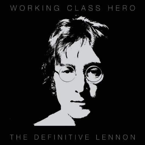 John Lennon - Working Class Hero (The Definitive Lennon) - Zortam Music