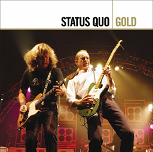 Status Quo - De Pre-Historie 80 (Radio 2 BE) (Universal BE 2012) CD1 (1980) - Zortam Music