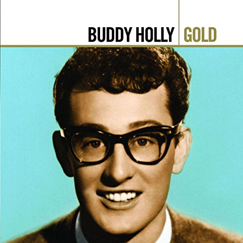 Buddy Holly - Gold - (CD 2) - Zortam Music