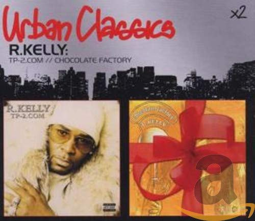 R. Kelly - tp2.com - Zortam Music