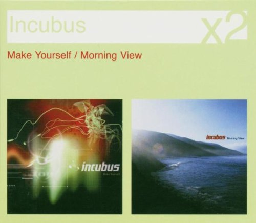 Incubus - Morning View/Make Yourself - Zortam Music