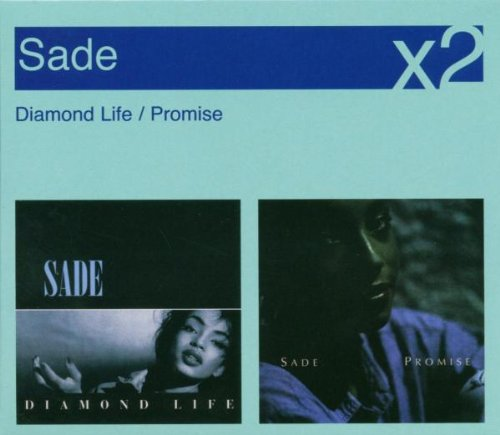 Sade - Diamond Life/Promise - Zortam Music