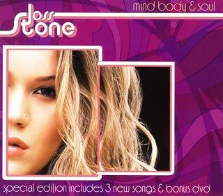 Joss Stone - Mind Body & Soul - Special Edition - Zortam Music