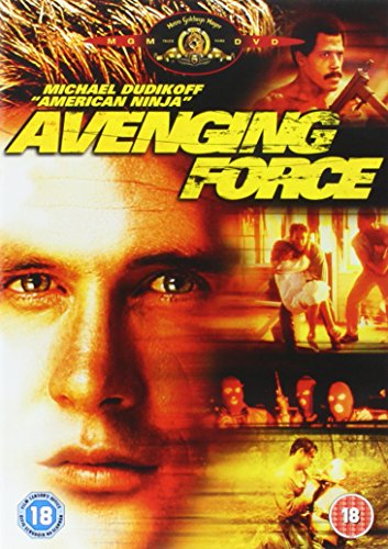 Avenging Force / Карающая сила (1986)