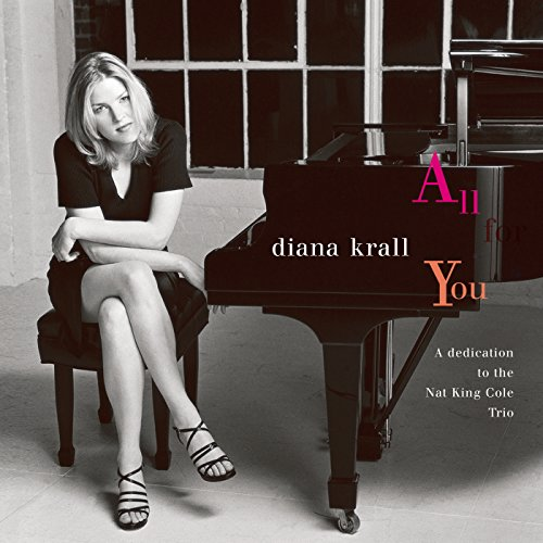 Diana Krall - All for You - Zortam Music
