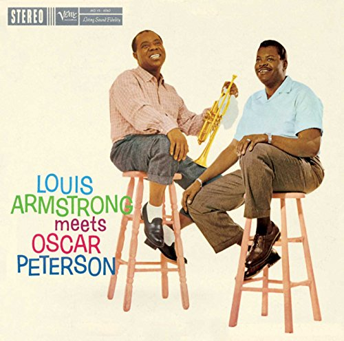 Louis Armstrong - Ella & Louis Together - Zortam Music