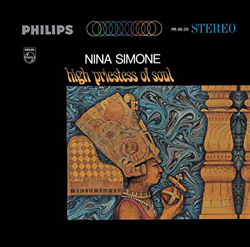 Nina Simone - High Priestess of Soul - Zortam Music