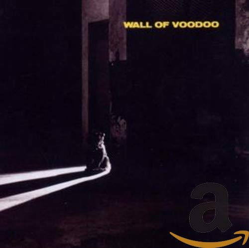 WALL OF VOODOO - Index Masters, The - Zortam Music