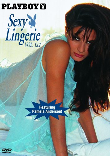 Playboy: Sexy Lingerie, Vol. 1 and 2
