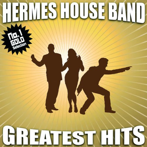 Hermes House Band - No. 1 Gold Selection-Greatest H - Zortam Music