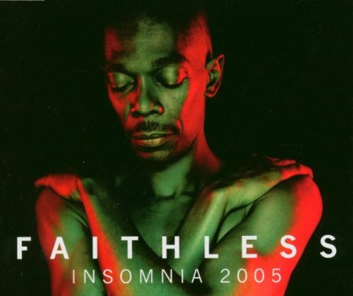 Faithless - Insomnia (Cheeky Orange) - Zortam Music