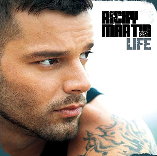 Ricky Martin - Life - Zortam Music