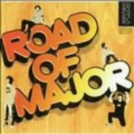 君がため/ ROAD OF MAJOR