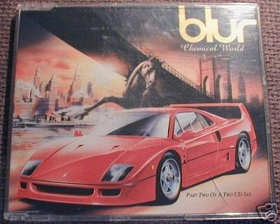 Blur - Chemical World (Anniversary Box) - Zortam Music