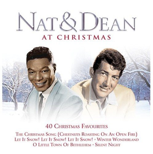 Nat King Cole - Nat and Dean at Christmas - Zortam Music