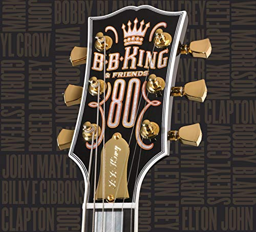 B.B. King - B.B. King & Friends - Zortam Music