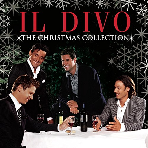 Il Divo - Christmas Collection - Zortam Music