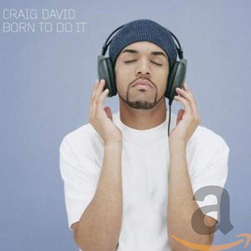 Craig David - Born To Do It (With Bonus Trac - Zortam Music