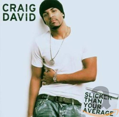 Craig David - 8z«e - Zortam Music