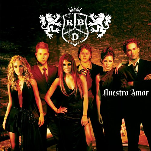 RBD - Liso, Sensual Lyrics - Zortam Music
