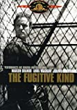 The Fugitive Kind By DVD