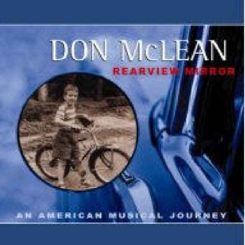 Don Mclean - Rearview Mirror - Zortam Music