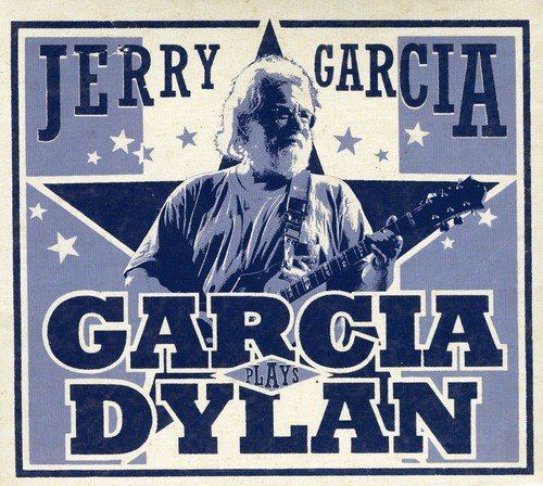 Jerry Garcia - Garcia (Compliments) - Lyrics2You