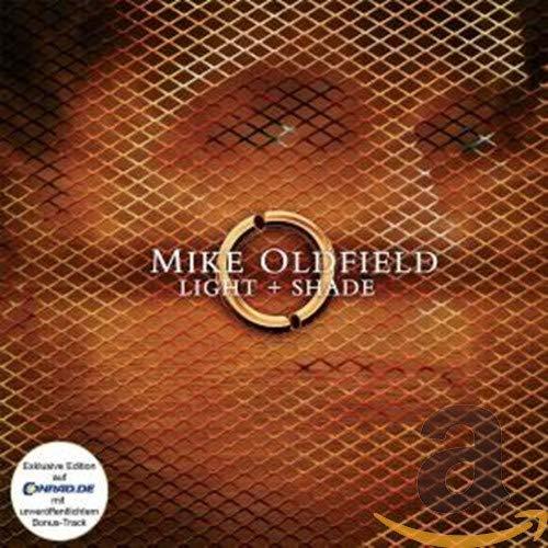 Mike Oldfield - Light + Shade - Zortam Music
