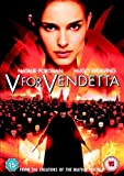 V for Vendetta [2006]