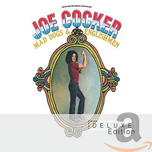 Joe Cocker - Mad Dogs & Englishmen (CD 1) - Zortam Music