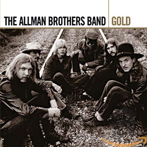 The Allman Brothers Band - Midnight Rider Essential Collection - Zortam Music