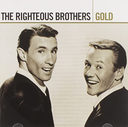 Righteous Brothers - Gold - Zortam Music