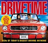 Capa do álbum Drive Time