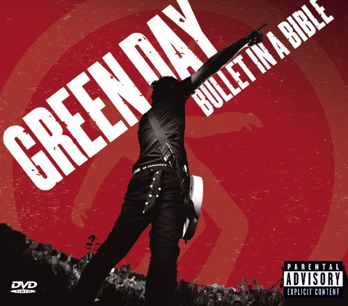 Green Day - Bullet In A Bible (CD_DVD, Jewel Case) - Zortam Music