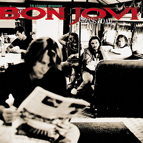 Bon Jovi - Cross Road (The Best Of Bon Jovi) - Zortam Music