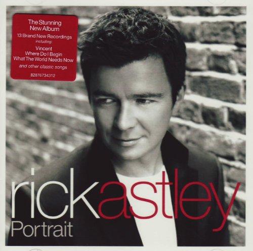 Rick Astley - Portrait - Zortam Music