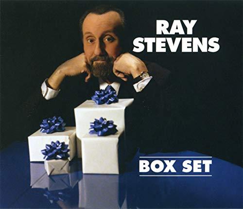 Ray Stevens - Mississippi Squirrel Revival Lyrics - Zortam Music