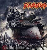 album art by Exodus