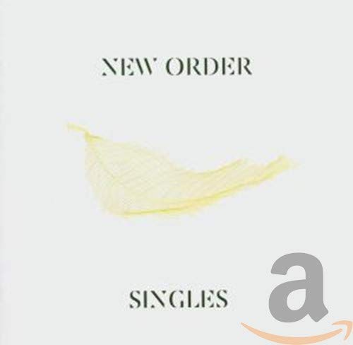 New Order - The Singles - Zortam Music