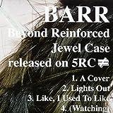 Cover von Beyond Reinforced Jewel Case
