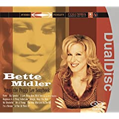 Sings the Peggy Lee Songbook / 2005