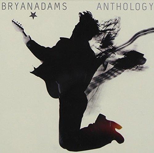 Bryan Adams - Anthology: 1980-2005 (2CD) - Zortam Music