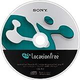 LFA-PC2 ロケーションフリープレイヤーPC用 CD-ROM